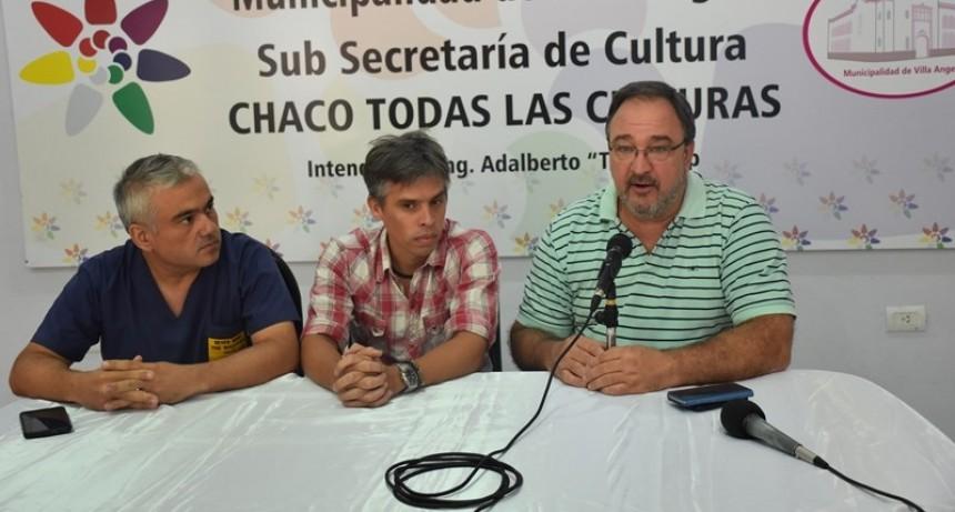 NEA BIG BAND JAZZ Y LA OCTAVA OFRECEN SHOW GRATUITO EL SÁBADO EN LA CASA DE LA CULTURA
