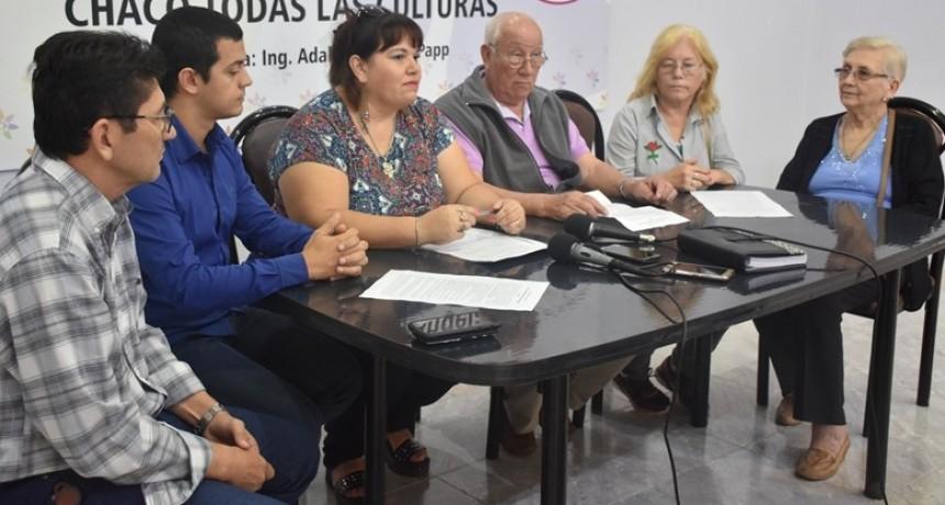 FIRMA DE CONVENIO ENTRE MUNICIPIO, PARROQUIA Y HOGAR OSVALDO POSS, PARA TRABAJAR CON LA RECUPERACIÓN DE ADICCIONES