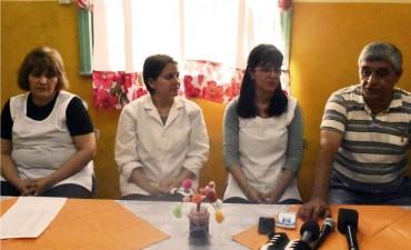 EL MUNICIPIO COLABORA CON EL TERCER ENCUENTRO INTER-ESCOLAR DE TEATRO