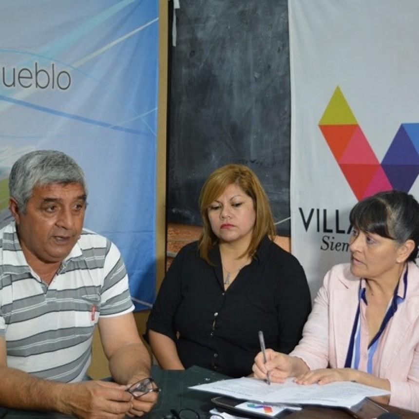 INICIAN HOY LAS JORNADAS DE FESTEJOS POR EL DÍA DEL ESTUDIANTE EN EL PARQUECITO MUNICIPAL