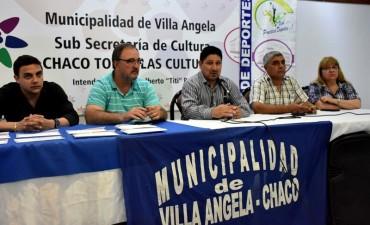 MÁS DE 44 MIL PESOS EN PREMIOS ENTREGÓ LA MUNICIPALIDAD EN LA SÚPER ESTUDIANTINA 2017