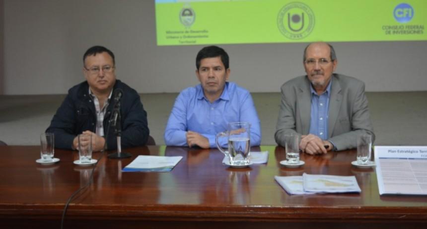 TERCER TALLER REGIONAL DEL PLAN ESTRATÉGICO TERRITORIAL EN EL MUNICIPIO DE VILLA ÁNGELA