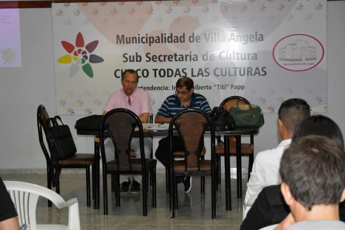 ESCUELA DE VERANO 2017: LA REGIONAL EDUCATIVA IMPARTIÓ LINEAMIENTOS DE TRABAJO A DOCENTES