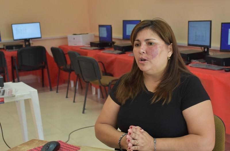 COMENZARÁN NUEVOS CURSOS DE LA OFICINA DE EMPLEO DEL MUNICIPIO