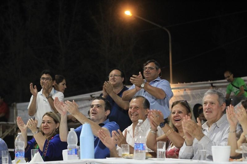 """GUSTAVO PONCE DE LEÓN: """"LOS CARNAVALES SON LO MEJOR QUE HAY EN NUESTRA LOCALIDAD"""""""