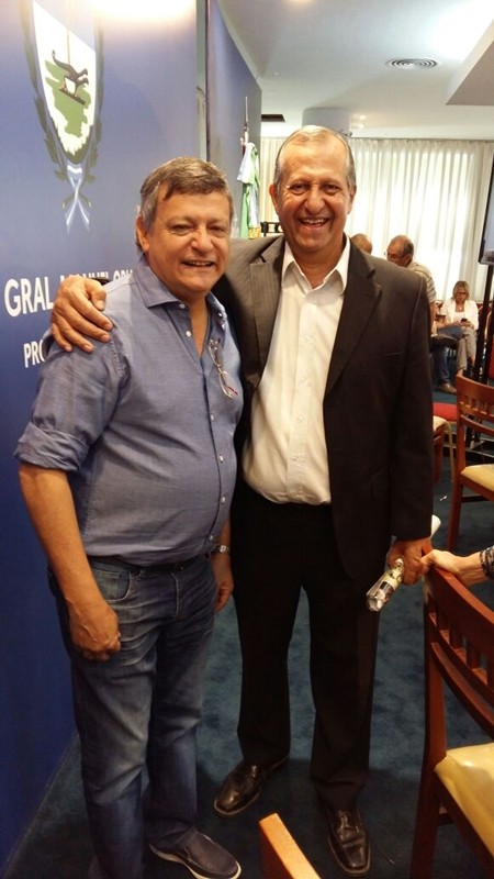 MUNICIPIO GESTIONA CON PROVINCIA UN CRÉDITO DE ANSES DE MÁS DE 6 MILLONES DE PESOS