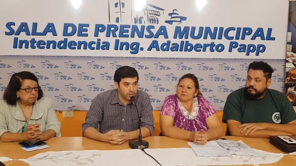 CAMPAÑA DE CONCIENTIZACIÓN Y DESCACHARRADO PARA PREVENIR EL VIRUS DENGUE