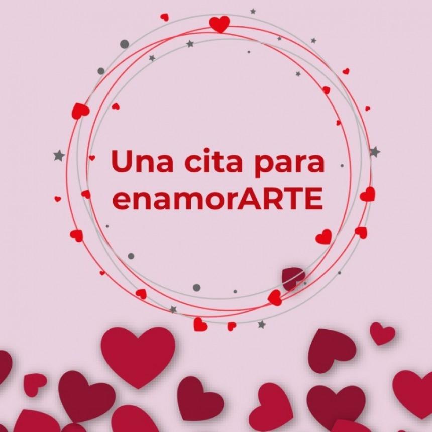 """EL MUSEO MUNICIPAL INVITA A """"UNA CITA PARA ENAMORARTE"""""""