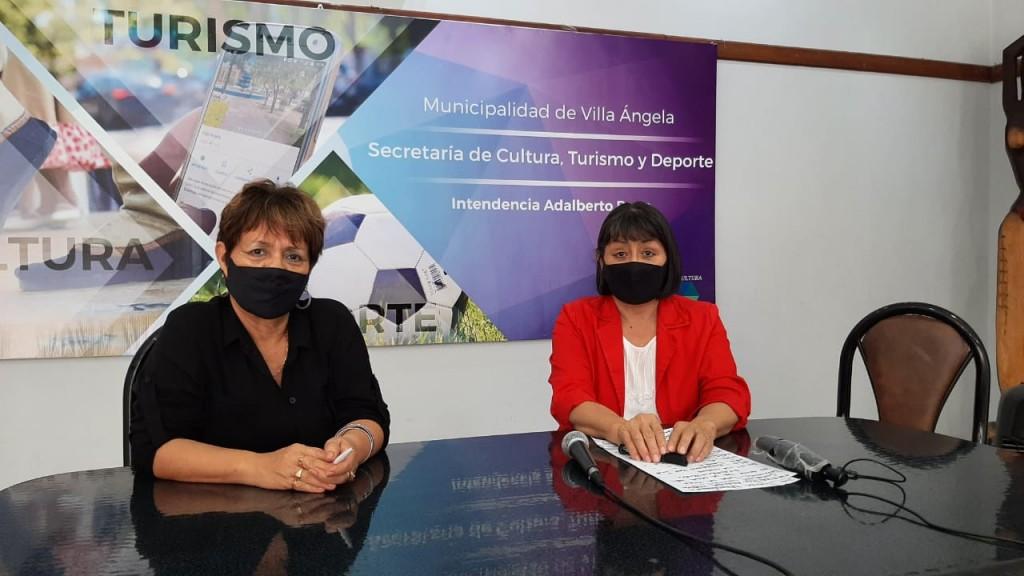 EL MUNICIPIO INFORMÓ SOBRE LAS ACTIVIDADES CULTURALES DE FEBRERO