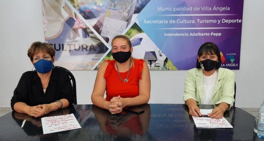 EL MUNICIPIO INVITA AL CIERRE VIRTUAL DE