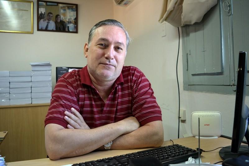 LA MUNICIPALIDAD DE VILLA ÁNGELA PRESENTARÁ EL MIÉRCOLES 15 LA NUEVA LICENCIA DE CONDUCIR