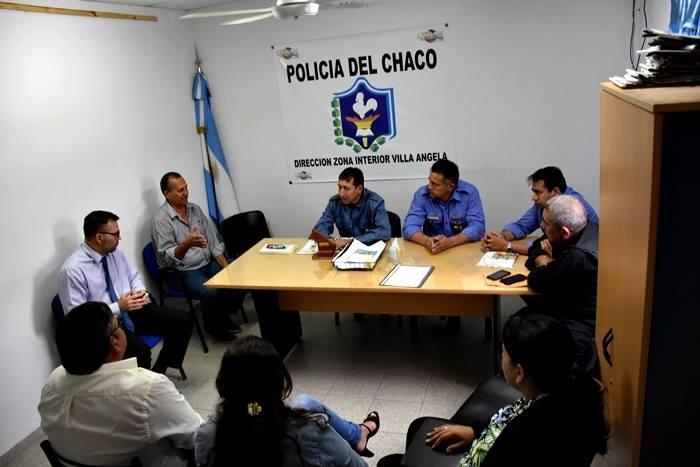 EL MUNICIPIO COORDINA CONTROLES DE TRÁNSITO EN LAS SALIDAS DE LOCALES BAILABLES