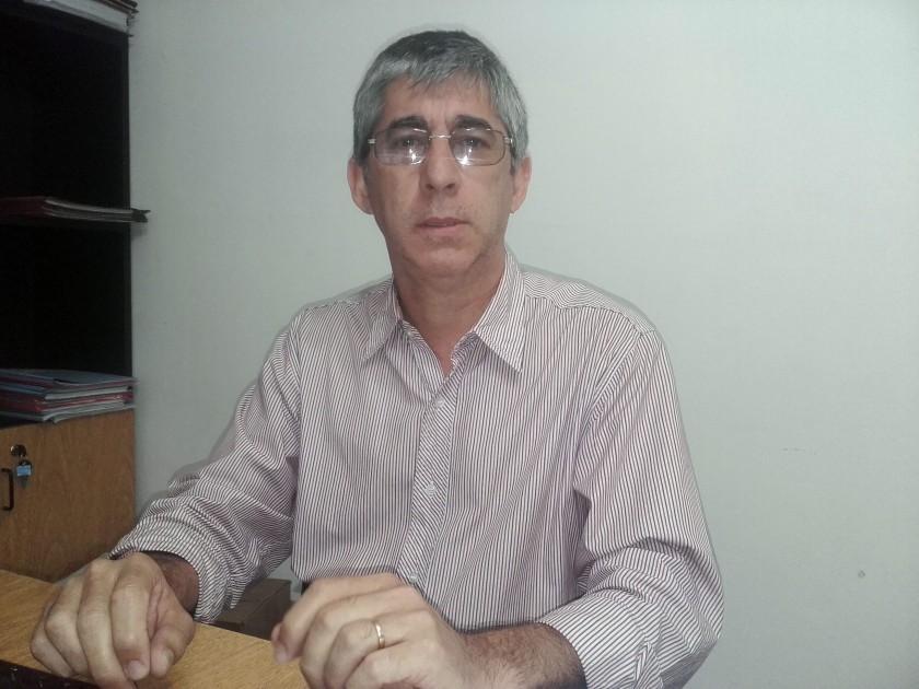 EMPLEADOS MUNICIPALES DE VILLA ÁNGELA COBRAN SU SUELDO EL LUNES 3 DE ABRIL