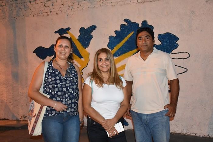 HOMENAJE A LOS VETERANOS DE GUERRA Y CAÍDOS EN MALVINAS EN EL PARQUE MUNICIPAL EVA PERÓN