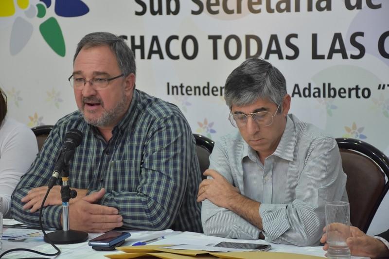 LA CO.MUNI.COR ENTREGÓ MENCIONES ESPECIALES Y LOS 200.000 PESOS APORTADOS POR LA PROVINCIA