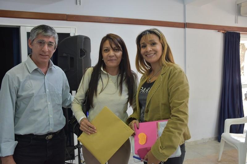 COMUNICOR ENTREGÓ $12.035 A CADA INSTITUCIÓN QUE PARTICIPÓ EN EL COBRO DE ENTRADAS DE LOS CORSOS