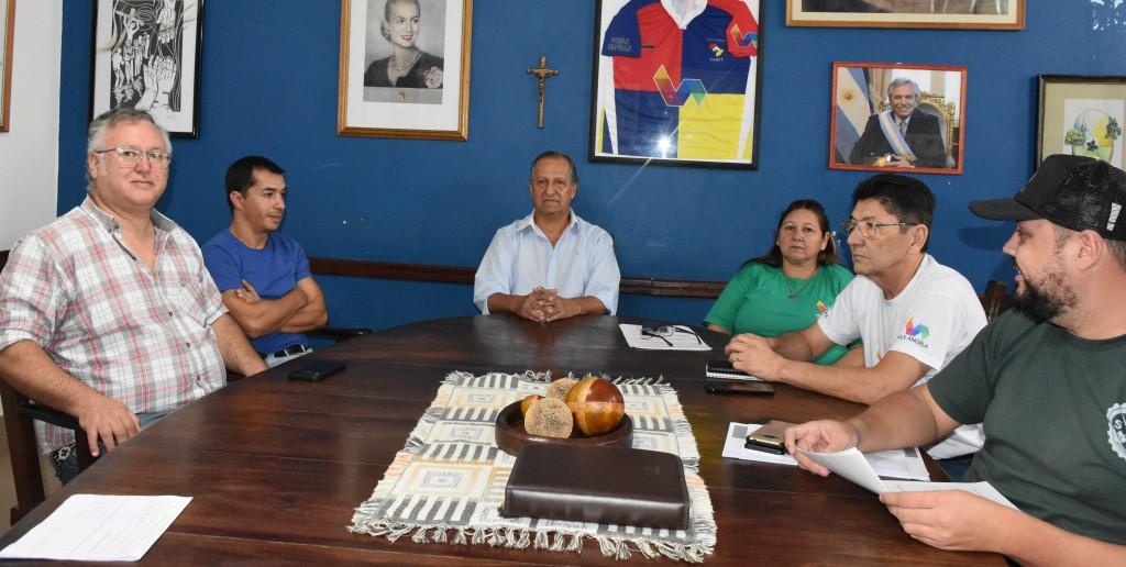 """""""DEBEMOS TENER PRUDENCIA EN TODOS LOS ASPECTOS"""""""