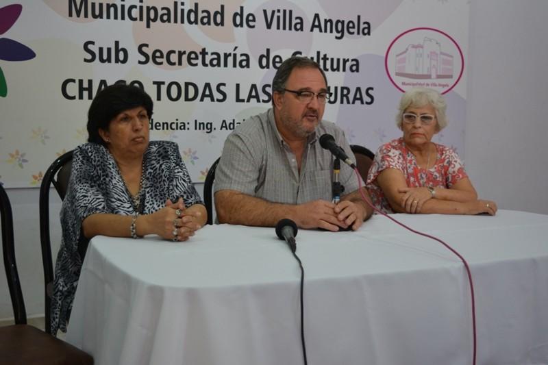 LA SECRETARÍA DE CULTURA INVITA A PARTICIPAR DE UN TALLER LITERARIO