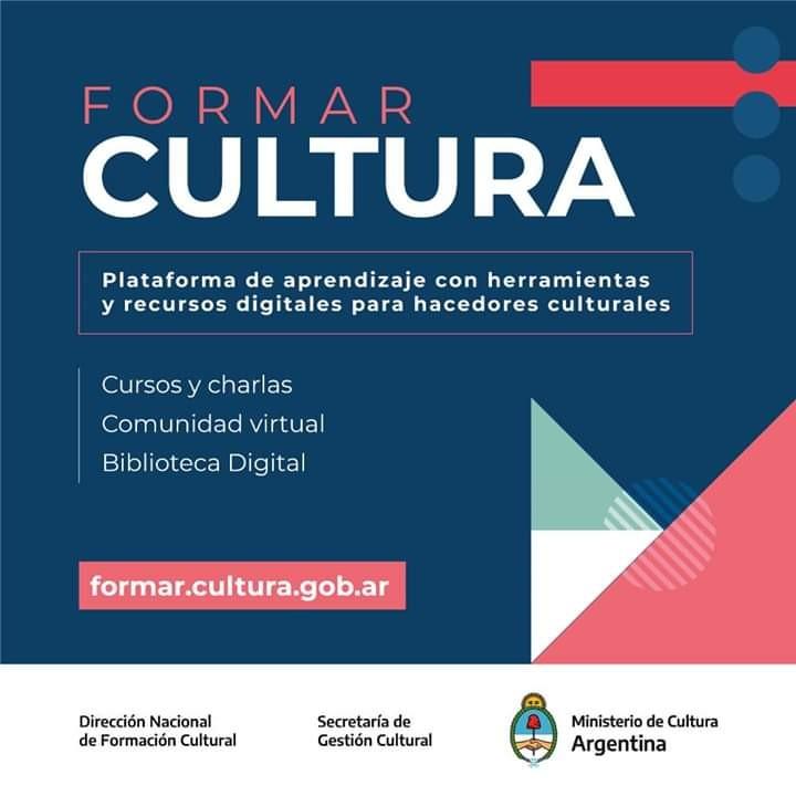 NUEVO CONCURSO LITERARIO Y PLATAFORMA DIGITAL PARA HACEDORES CULTURALES