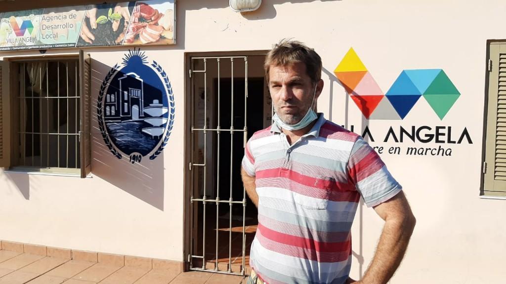 DESARROLLO LOCAL CONTINÚA CON LA PRODUCCIÓN Y ENTREGA DE PLANTINES
