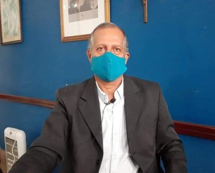 PAPP TRABAJA JUNTO AL GOBERNADOR PARA BRINDAR MAYOR SEGURIDAD A LAS ZONAS RURALES