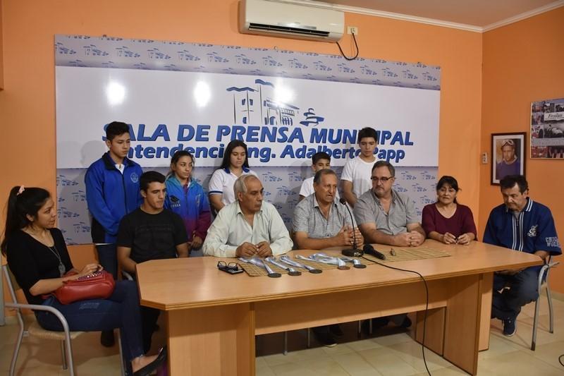 CON APOYO DEL MUNICIPIO DE VILLA ÁNGELA, 8 JUDOCAS OBTUVIERON MEDALLAS EN TORNEO ARGENTINO EN CÓRDOBA