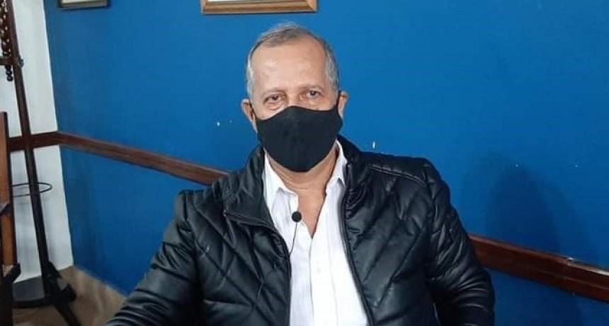 EL INTENDENTE PAPP APOYA EL RECLAMO DE MEDICOS Y SANATORIOS ANTE PAMI