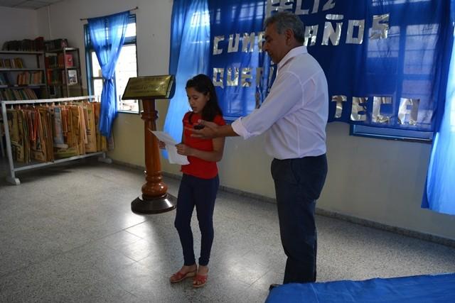 LA BIBLIOTECA MUNICIPAL MARCELO DE PHILLIPPIS BRINDA CURSOS GRATUITOS