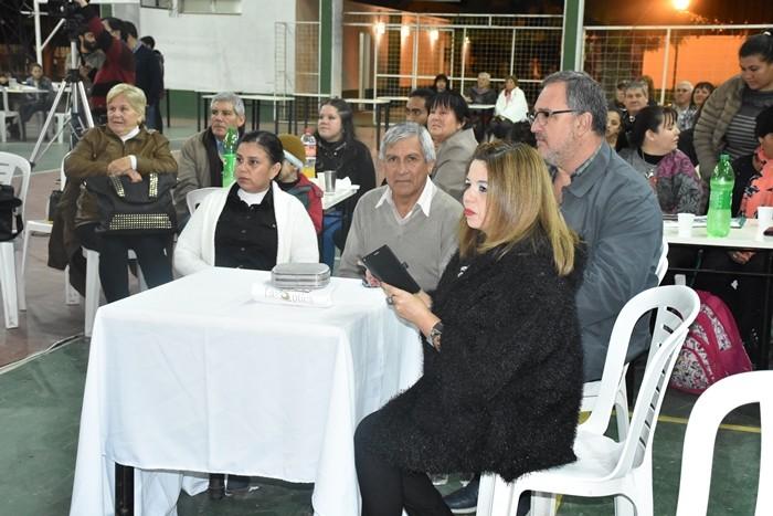 BALUK VALORÓ LA PRE FIESTA DEL CHAMAMÉ COMO OPORTUNIDAD DE PROFESIONALIZACIÓN PARA ARTISTAS DE LA ZONA