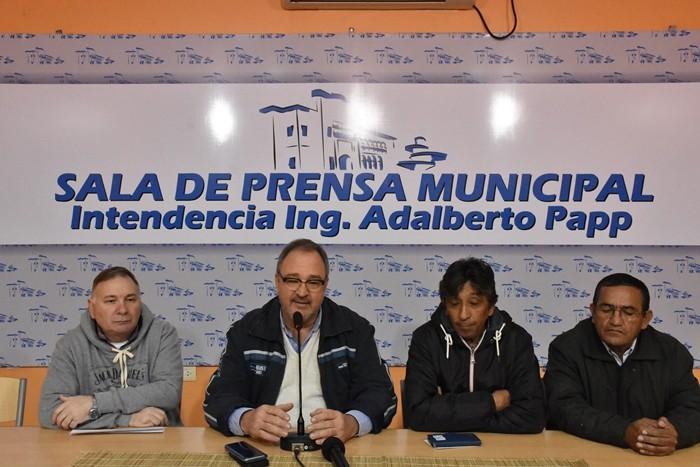 LA ASOCIACIÓN DE VETERANOS DE GUERRA INAUGURARÁ ESCULTURA DEL SOLDADO FERNÁNDEZ
