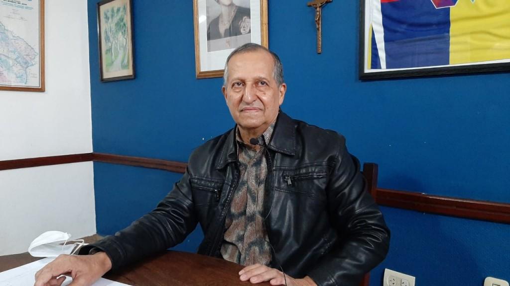 EL INTENDENTE PAPP AUMENTA LOS CONTROLES DE PREVENCIÓN EN LOS ACCESOS A LA CIUDAD ANTE EL AVANCE DE LA PANDEMIA EN LA PROVINCIA