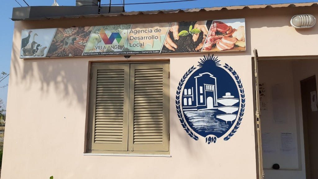 EL MUNICIPIO RECIBIÓ SEMILLAS PARA LA PRODUCCIÓN Y ENTREGA GRATUITA DE PLANTINES EN EL MES DE OCTUBRE