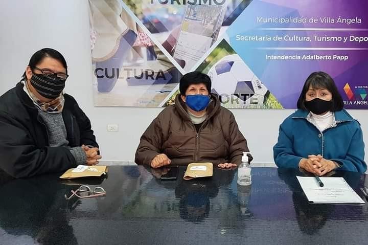 EL MUNICIPIO INFORMÓ SOBRE LAS DIFERENTES PRESENTACIONES EN EL MARCO DEL DÍA DEL NIÑO