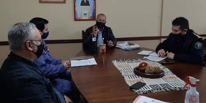 PAPP ANUNCIÓ NUEVAS HABILITACIONES Y EL USO DEL PASAPORTE CHACO PARA PODER REALIZAR ACTIVIDADES