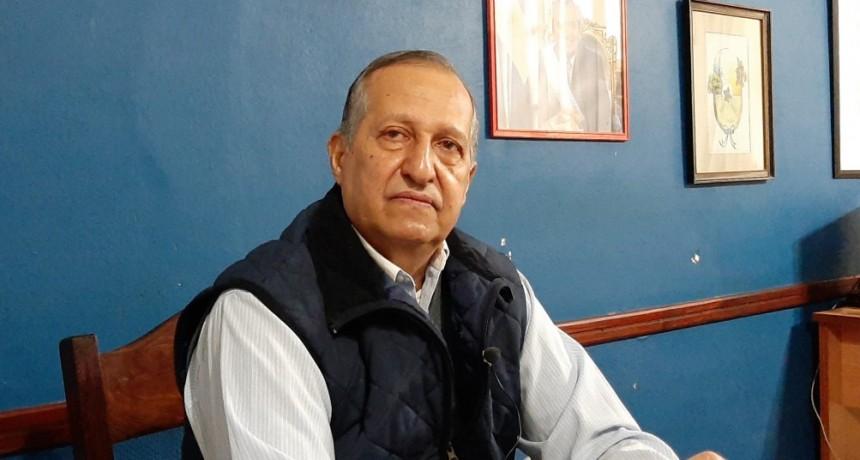 EL INTENDENTE ADALBERTO PAPP ASEGURÓ QUE LAS ACTIVIDADES EN LA CIUDAD CONTINUARÁN