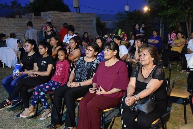 FESTEJOS POR EL 54° ANIVERSARIO DE LA BIBLIOTECA MARCELO DE PHILLIPPIS