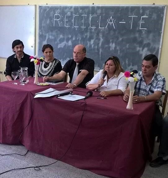 CON APOYO DEL MUNICIPIO LANZAN CAMPAÑA DE CONCIENTIZACIÓN INTERINSTITUCIONAL SOBRE CUIDADO DEL AMBIENTE
