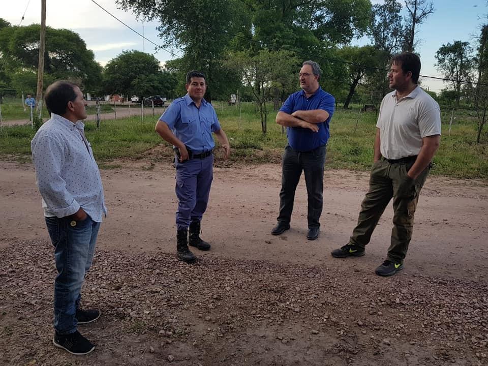 """LOS CABALLOS RETENIDOS EN EL PREDIO DE LA RURAL TIENEN PERFECTA ASISTENCIA ALIMENTARIA Y SANITARIA"""""""