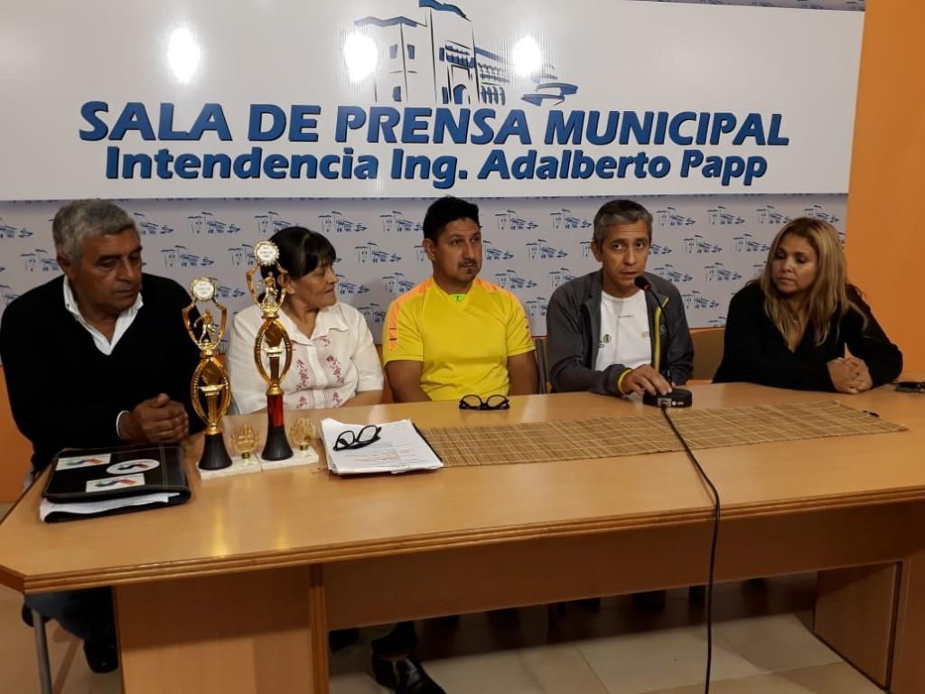 DIRECCIÓN DE DEPORTES Y EL CLUB JUVA INVITAN A LA MARATÓN TRAIL RUN RURAL 2018