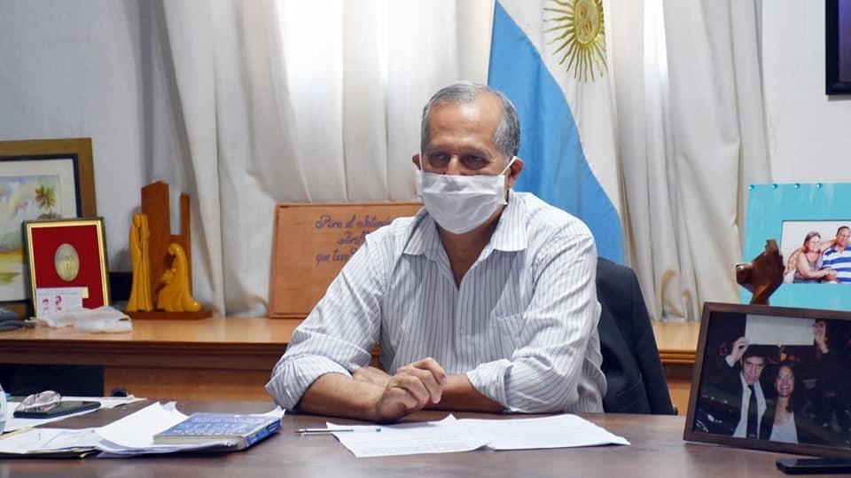 """EL INTENDENTE PAPP EN REUNIÓN CON EL GABINETE: """"QUEREMOS REDUCIR LOS GASTOS Y MEJORAR LAS COMPRAS MUNICIPALES"""""""