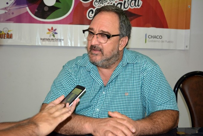 BORIS BALUK REALIZÓ UN BALANCE SOBRE SU PRIMER AÑO DE GESTIÓN EN CULTURA