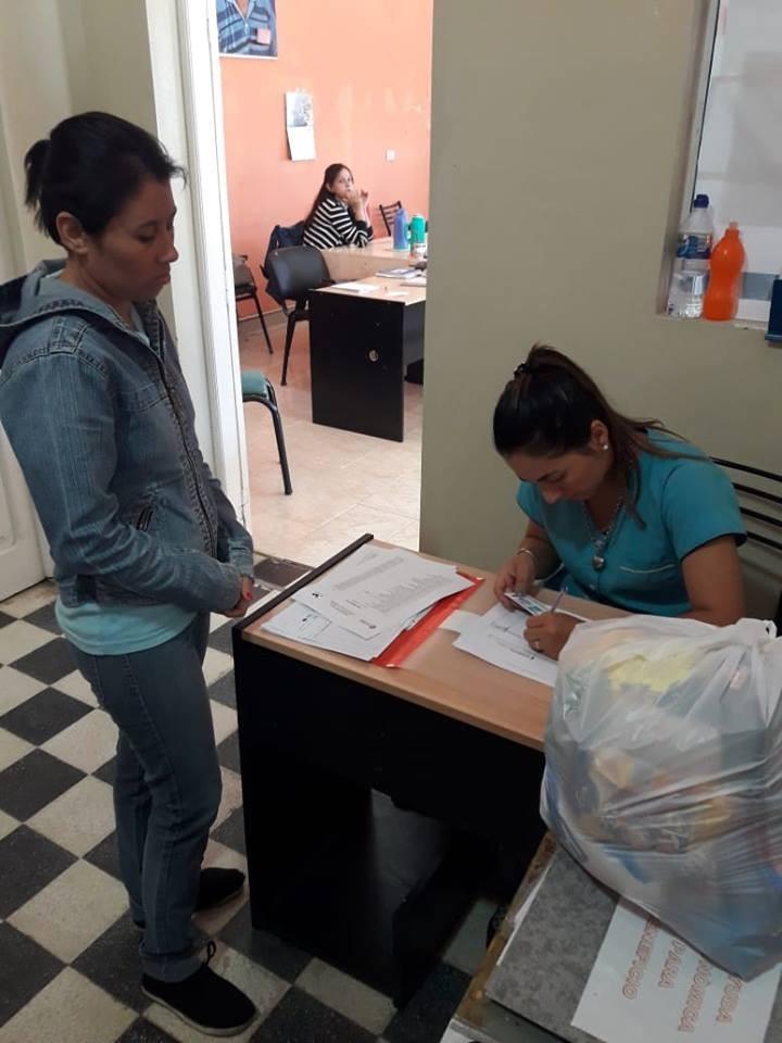 NUEVA ENTREGA DE MÓDULOS DEL PROGRAMA DE CELIAQUÍA ORGANIZADA POR EL MUNICIPIO