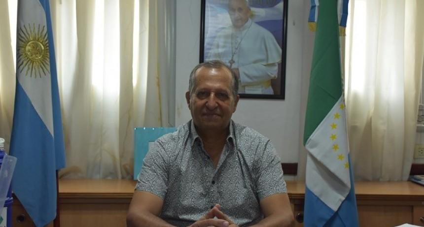 """""""LA COMISIÓN DE EMERGENCIA ESTÁ ACTIVADA PERMANENTEMENTE TRABAJANDO EN TODOS LOS FRENTES"""""""