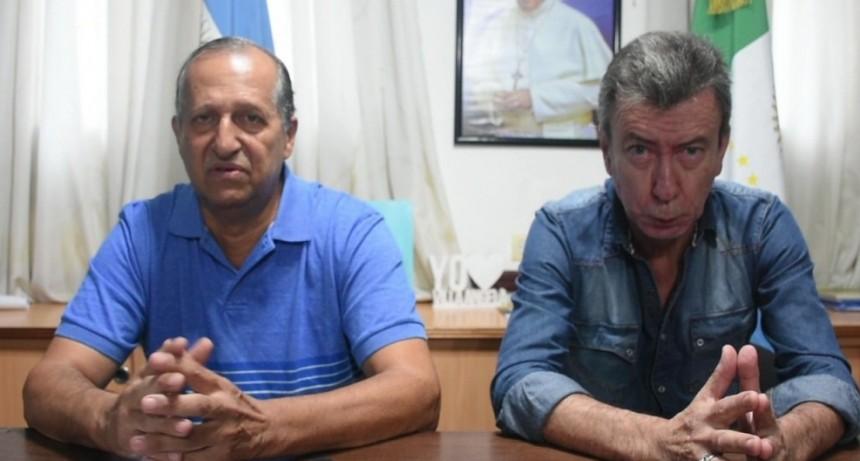 EL MUNICIPIO COORDINA TRABAJOS DE LIMPIEZA Y ASISTENCIA A LOS AFECTADOS POR LAS INUNDACIONES