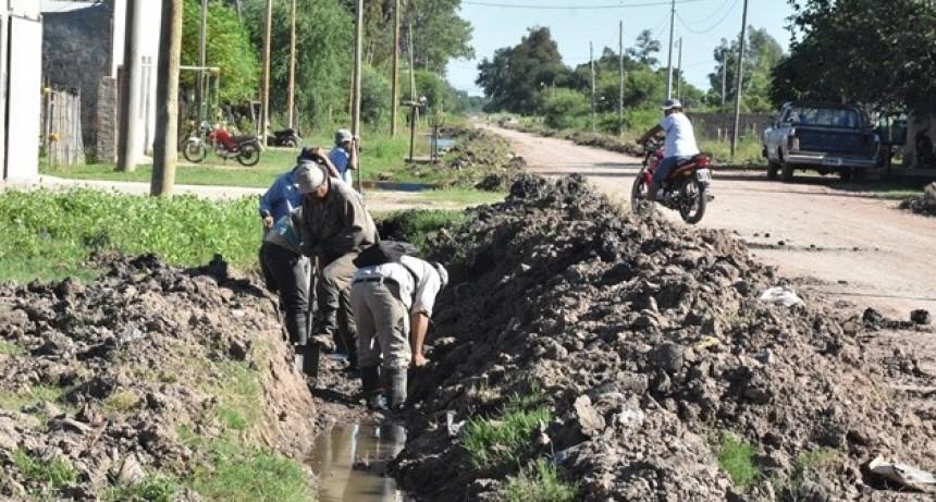 EL MUNICIPIO INTENSIFICA EL TRABAJO DE LIMPIEZA Y MANTENIMIENTO DE LA CIUDAD