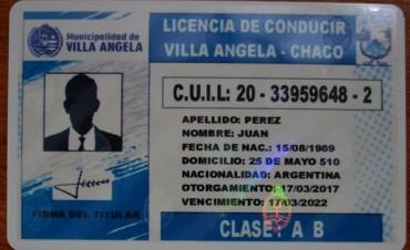 MARIO GHIDINI EXPLICÓ QUE EL CARNET MUNICIPAL COMENZARÁ A IMPLEMENTARSE A PARTIR DEL 14 DE MARZO