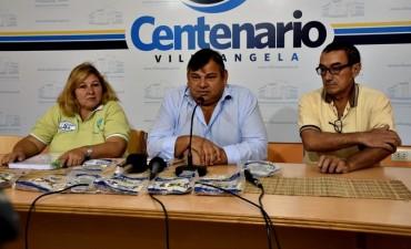 LANZAMIENTO OFICIAL DEL PROGRAMA PRO HUERTA CON LA COLECCIÓN OTOÑO-INVIERNO