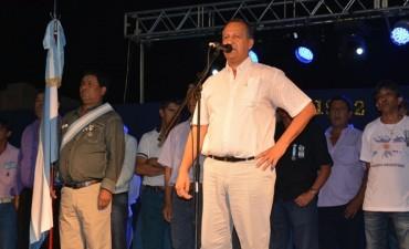 """A 35 AÑOS DE LA GUERRA: PAPP LLAMÓ A REIVINDICAR A LOS HÉROES """"SIENDO HONESTOS Y DEFENDIENDO LA UNIDAD NACIONAL"""""""