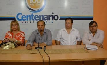 ANUNCIAN LA LLEGADA DEL CAMIÓN SANITARIO DE LA UNCAus EN VILLA ÁNGELA