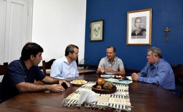 PAPP MANIFESTÓ SU PREOCUPACIÓN POR VENCIMIENTO DE CONTRATO DE AGGREKO